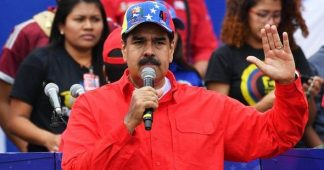 "Maduro : ""I don't want to be a traitor""'"