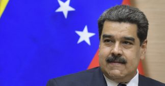 Maduro proposes early parliamentary elections in Venezuela