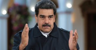 Maduro to Americans: You are bigger than Trump, don't let him start 'Vietnam' war against Venezuela