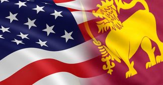 US military logistics hub in Sri Lanka: duplicity and doublespeak