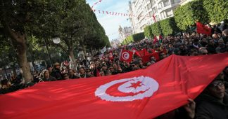 Tunisian government accepts union demands, hikes wages of employees