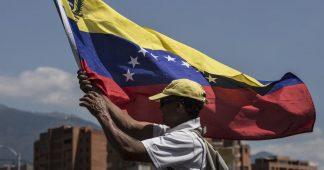 An Update from Venezuela