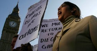 UN court rejects UK's claim of sovereignty over Chagos Islands