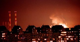How it all started: 19 years ago NATO War Criminals Bombed Serbia & Occupy Serbian Kosovo