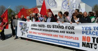 20th anniversary of NATO bombing in Yugoslavia: Serbians demand an end to NATO presence