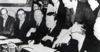 German Debt and Greek Debt. Forgiving Nazism, punishing those who resisted