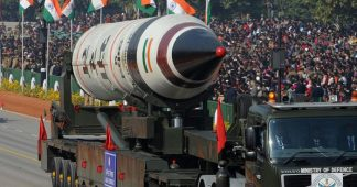 India And Pakistan Could End The World As We Know It