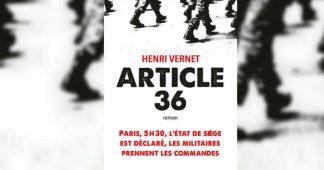 Un coup militaire en France? Un article trés étrange du journal Parisien