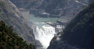 Weaponized water: India threatens to divert 3 rivers away from Pakistan