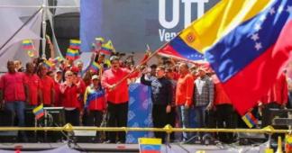 Le peuple bolivarien inflige une nouvelle défaite aux médias occidentaux