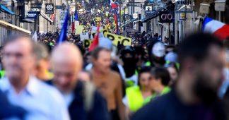 Acte 16 : des Gilets jaunes commencent à se rassembler partout en France [LIVE]