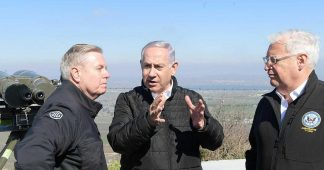Trump on Golan: A Netanyahu's marionette