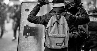 Loi « anti-casseurs » : un point de non-retour dans la restriction des libertés pourrait être franchi