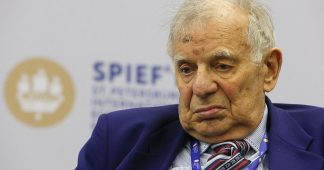 Russian physicist and Nobel laureate Zhores Alferov dies at 88