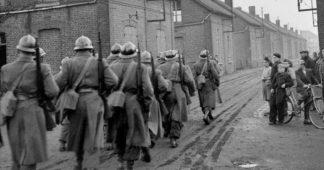 Retour des militaires dans le dispositif répressif, une première depuis 1948
