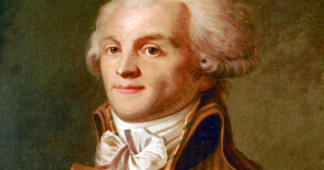 Seeking Robespierre