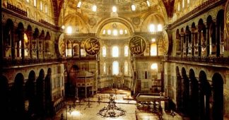 UNESCO reacts to the Turkish provocation in Hagia Sofia