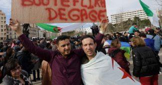 Algérie: Un élan populaire pour une alternative de progrès social