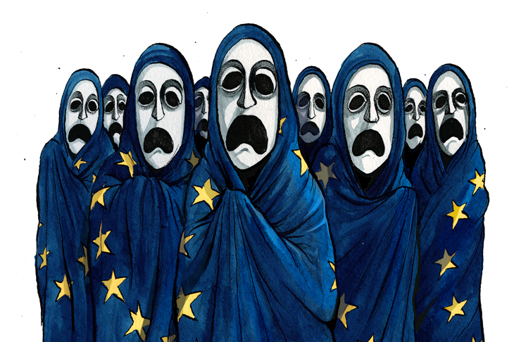 A Greek tragedy: how the EU is destroying a country