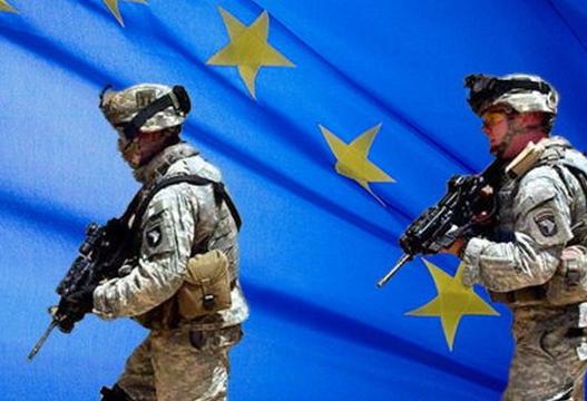 The Cold War and EU Army | Defend Democracy Press