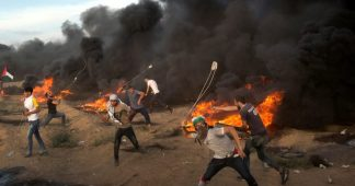 UN Council: Israel Intentionally Shot Children and Journalists in Gaza