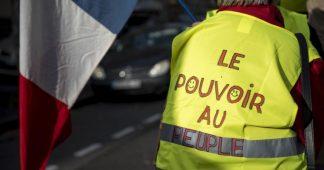 Gilets jaunes : pour le pouvoir du peuple, par le peuple et pour le peuple ?