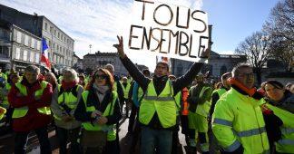 ACTE XX -contre les expulsions, les coupures d'énergie, le logement cher !