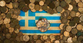 La solidaridad en crisis, justicia para Grecia