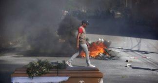 Uruguay Urges OAS to Prioritize Crisis in Haiti
