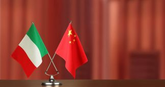 Italian-Chinese cooperation and the devil's alternative