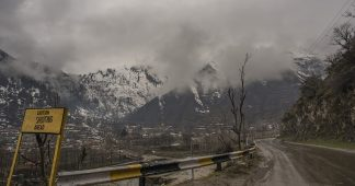 What's Really Going On in Kashmir?