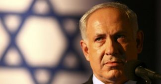 Netanyahu: Israel is NOT a State of All Its Citizens. It's the JEWISH State