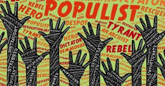 The Populist Political Parties and their Overthrow in the Prevalent Order
