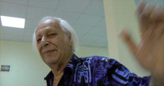 Ciné-Débat : Hommage à Samir Amin
