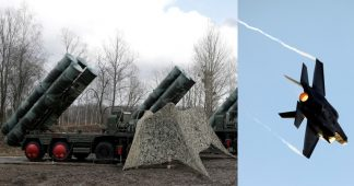 Russian S-400 purchase a 'done deal,' despite US freeze on F-35 deliveries