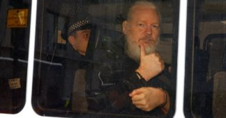 Julian Assange should not be extradited to US – Jeremy Corbyn