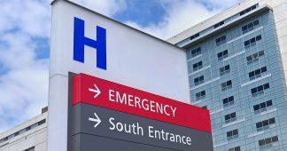 Grèce: La situation aux hôpitaux