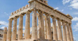 GRÈCE – Situation sociale