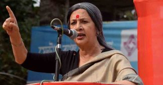 """We're fighting a right wing, authoritarian government"": In conversation with Brinda Karat (Part I)"