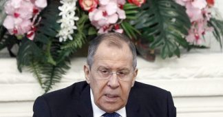 Western liberal model is losing attractiveness, Lavrov believes