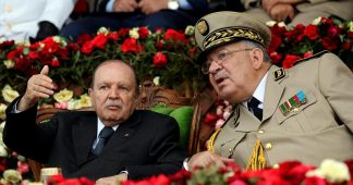 Algerian army repeats call to declare president unfit for office
