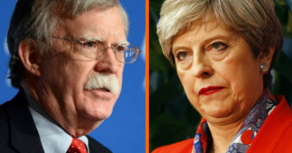 Neocons for Brexit!