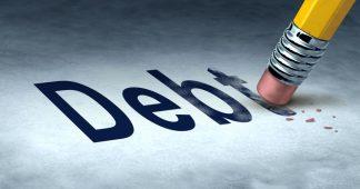 Nourrir le débat sur une annulation partielle (370 mds€) de la dette publique
