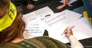 Saint-Nazaire Assemblée des Assemblées: Appel pour une convergence écologique