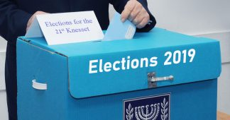 Israel holds most right-wing elections in its history