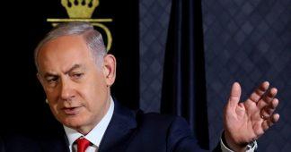 Netanyahu: Ruling Trump, Ruling America, Ruling the World. Until when?