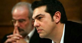 Tsipras the greatest traitor of the left ever says former SYRIZA leader Alavanos