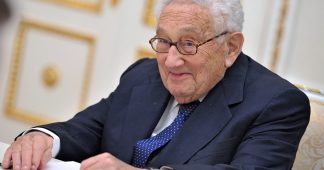 Kissinger's 'Secret Ploy': Why Russia Won't Become US' 'Hammer' Against China