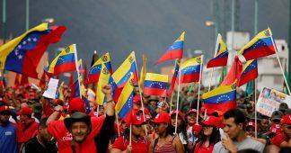 Media lies in service of war for regime change in Venezuela
