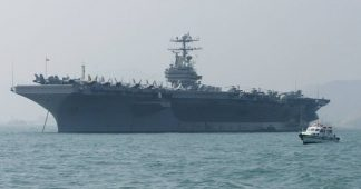 US threatens Iran with war